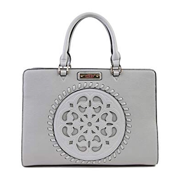 Nicole Lee Handbags - ✤ Ximena Satchel Bag